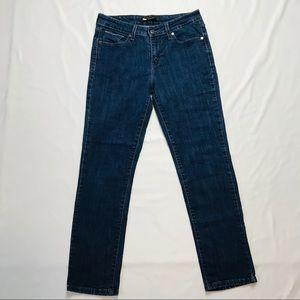 Levi's 29 Mid Rise Medium Wash Skinny Denim Jeans